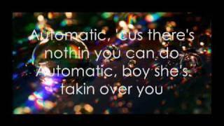 Elize - Automatic |Lyrics|