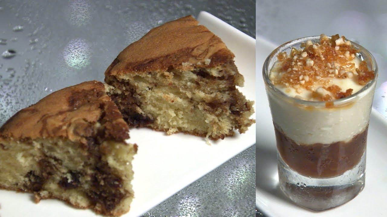 Dhe Ruchi Ep 364 Dates Marble Cake Dates Pudding Mazhavil