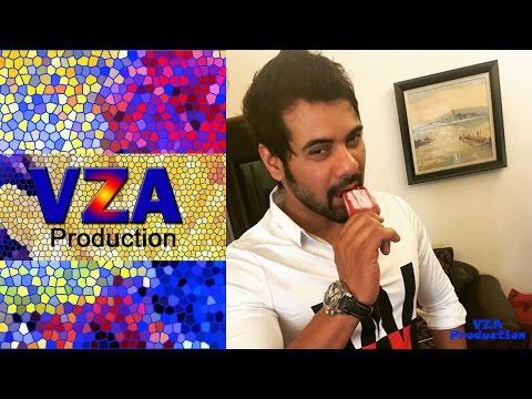 Shabbir Ahluwalia Pemeran Abhishekh di Lonceng Cinta ANTV