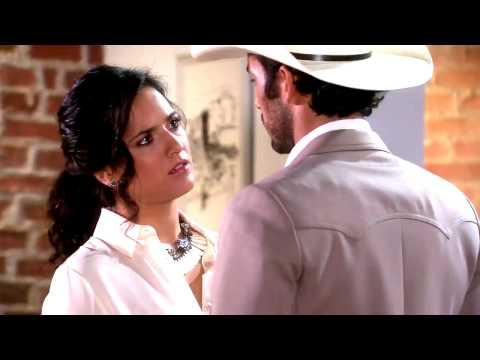 Arturo y Sofía - Tierra de Reyes - Escena 120 Quédate aquí en mis brazos