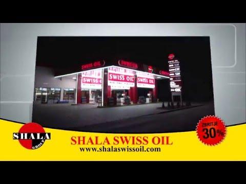 Shalaswissoil ¦ Shala Swiss Oil ¦ Shala Swissoil¦
