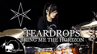 Download Bring Me The Horizon - Teardrops Drum Cover By Tarn Softwhip