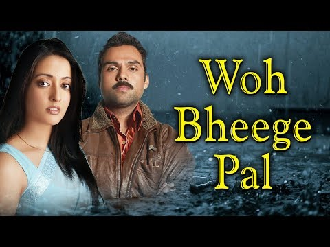 Woh Bheege Pal | Manorama Six Feet Under | Zubeen Garg | Abhay Deol - Raima Sen