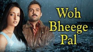 Woh Bheege Pal | Manorama Six Feet Under | Zubeen Garg | Abhay Deol - Raima Sen | Best Song