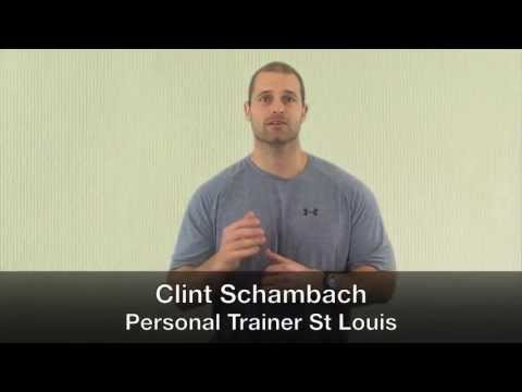 Organic Vs Conventional Food  Personal Training St Louis
