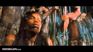 King Kong 1 10 Movie CLIP   Human Sacrifice 2005 HD   YouTube