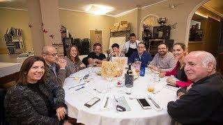 Sesión 'Vatel' y restaurante Almar | Bocados de Cine 2017