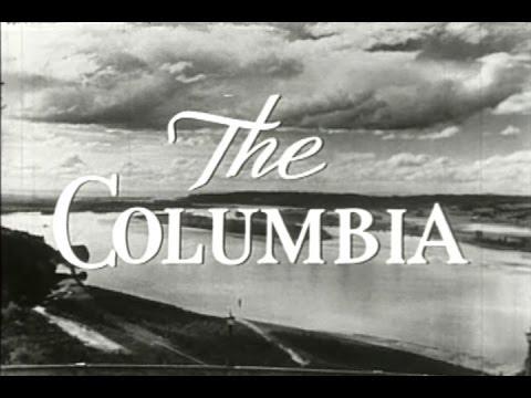 The Columbia: America's Greatest Power Stream (1949)
