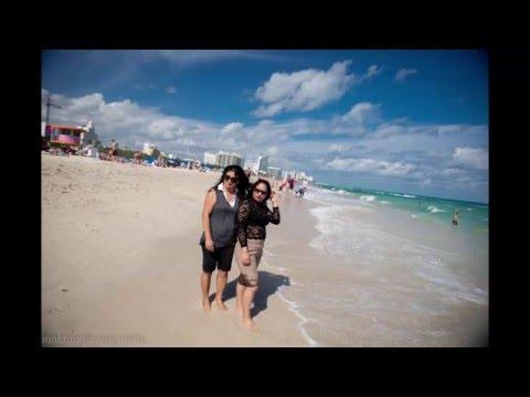 Vacation Florida Bahamas Jan 2016