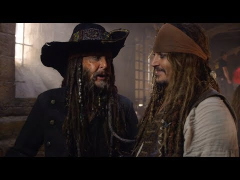 Pirates Of The Caribbean Dead Men Tell No Tales Paul Mccartney On