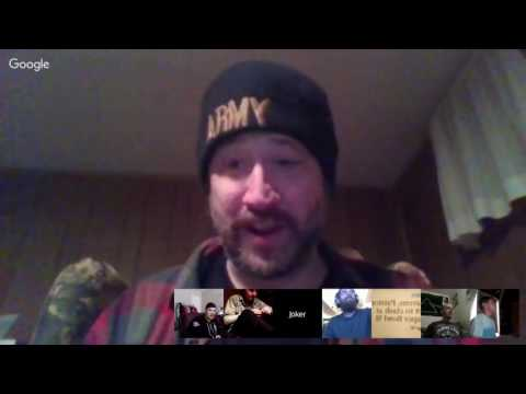 The Shane L Y Experience Live NFL Superbowl Live Panel Show