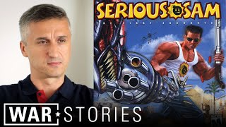 How Serious Sam's Demo Saved the Game From Extinction | War Stories | Ars Technica