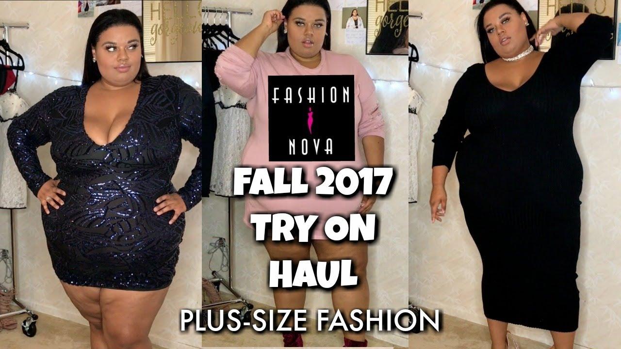 9d354972b57 Fashion Nova Curve Fall 2017