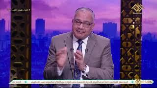 كن انت | د سعد الهلالي  … كورونا عند العالم الرباني والإرجافي والأماني