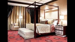 Building bedroom furniture