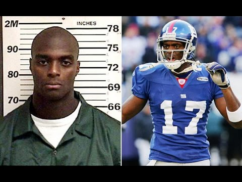 The 10 Dumbest NFL Player Arrests Ever