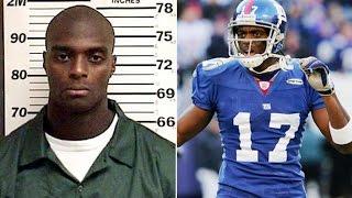 The 10 Dumbest NFL Player Arrests Ever