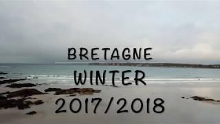 Loches - In der Bretagne bei Crozon / Finistère