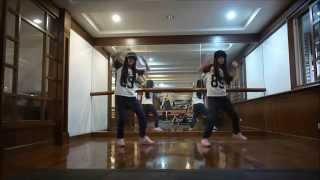 Taeyang-Ringa Linga by Sandy Mandy