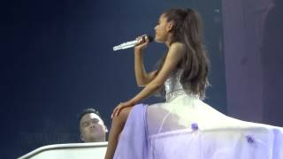 "Ariana Grande - ""My Everything"" (Live in Anaheim 4-10-15)"