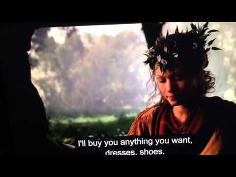 Pullo's Proposal - Scene from Rome S02E01