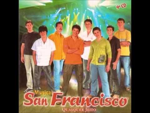 Musical San Francisco - Qualquer Jeito