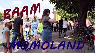 [KPOP IN PUBLIC] Momoland (모모랜드) - Baam Dance Cover