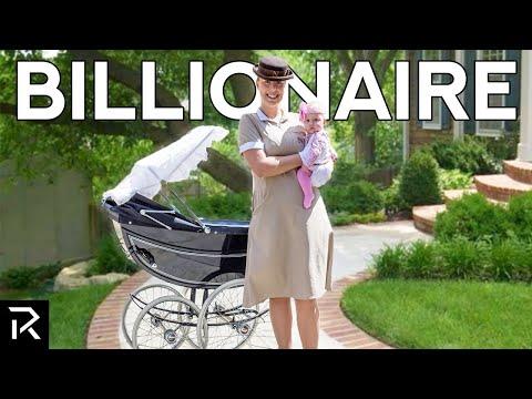 Inside the Life Of A Billionaire Nanny