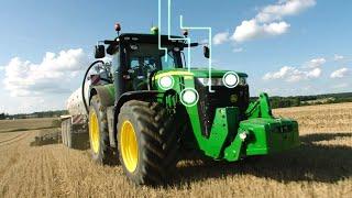 Twój traktor wie