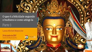 O que é a felicidade segundo o Budismo e como atingi-la