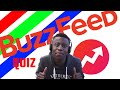 I CAN'T BELIEVE THIS!!! | BuzzFeed Quizzes #1 | MNH