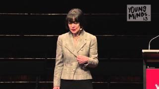 Professor Carol Dweck