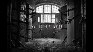 32 Song Hard Rock / Metal Megamix - Walls Of Metal (YITT mashup)