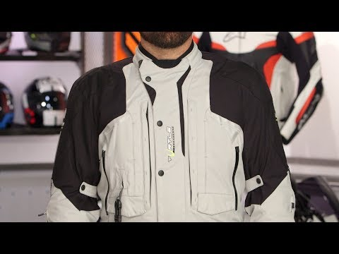 Thumbnail for Helite Airbag Jackets Review