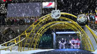 NHL 12 | Winter Classic Trailer