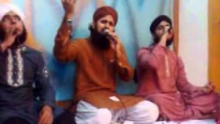 Video HAFIZ AHMED RAZA QADRI naat Meri Jholi Main Rehte Hain SaMeri Jholi Main Rehte Hain Sada Tukre  2012 download MP3, 3GP, MP4, WEBM, AVI, FLV Oktober 2018