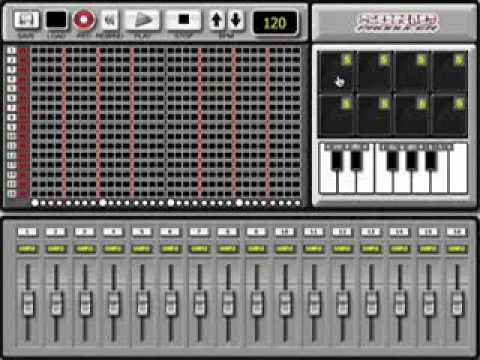 Online Beat Making: How to Use Sonic Producer to Create Free Music