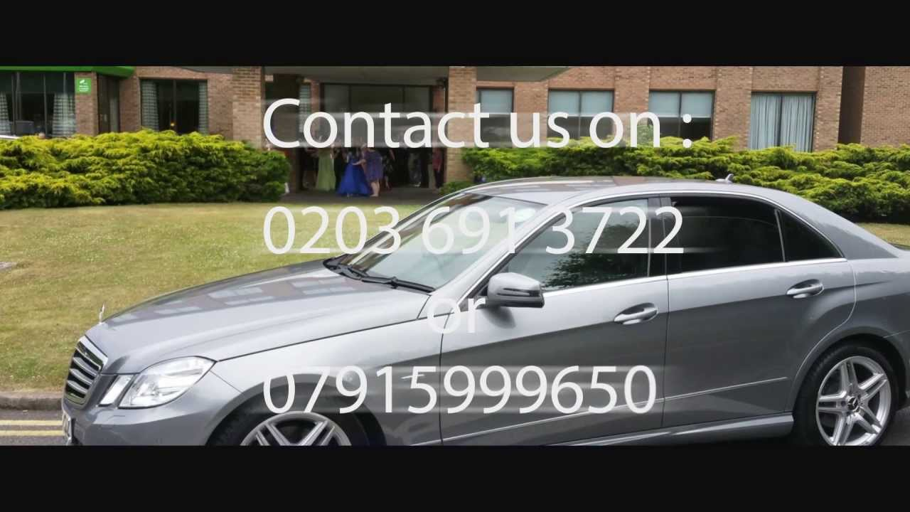 Sahota Chauffeurs – Executive Private Hire 0800 799 9549