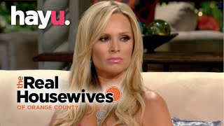 Reunion Goes Wrong 1  // The Real Housewives of Orange County // Season 8