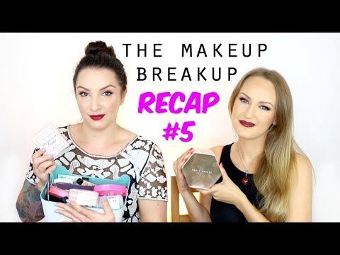 The Makeup Breakup recap #5