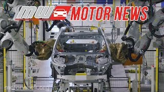 Motor News: Volvo in the U.S.A.
