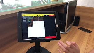 How to Cancel Order (Method 1) - POSERVA POS Software