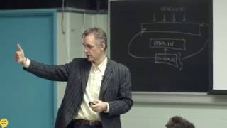 Jordan Peterson - Becoming Independent From Your Parents