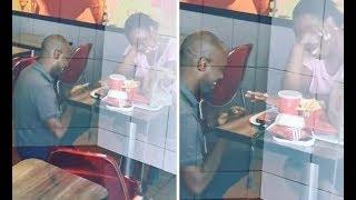 Его высмеяли за то, что он сделал девушке предложение в KFC. Но то, что случилось потом...