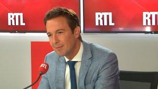 L'invité de RTL du 18 septembre 2018