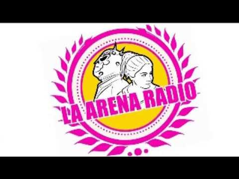 Programa La Arena omv radio 16 julio 2017