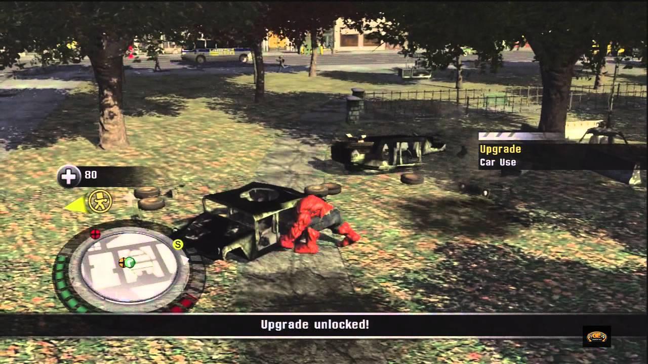 The Incredible Hulk™ Game | PS3 - PlayStation