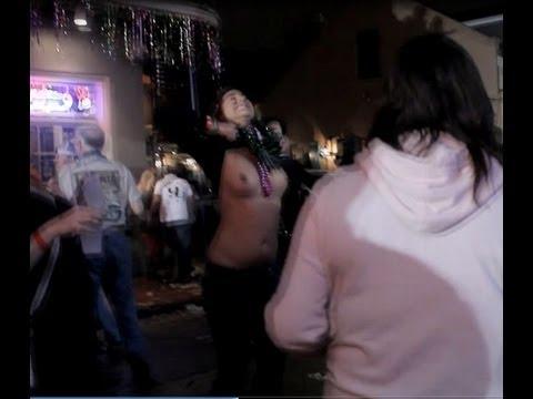 Mardi Gras New Orleans Weekend Webisode 2013