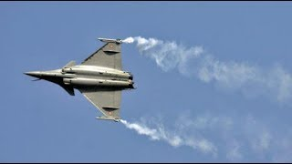 Rafale Deal: A Lose-Lose Situation?