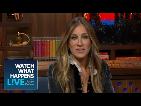 Sarah Jessica Parker on a Possible 'SATC 3' - WWHL